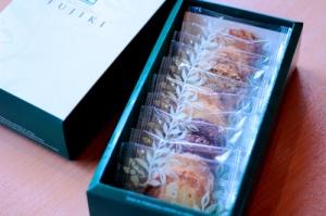 クッキーギフト(10枚入り)