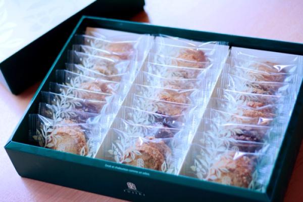 画像1: クッキーギフト(30枚入り)